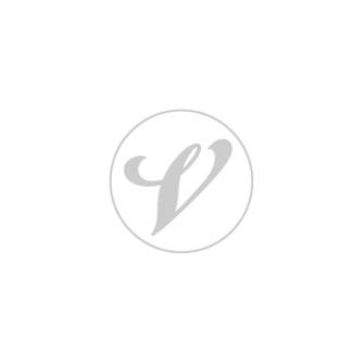 Carradice Originals Lowsaddle Longflap Saddlebag - Black/White Straps