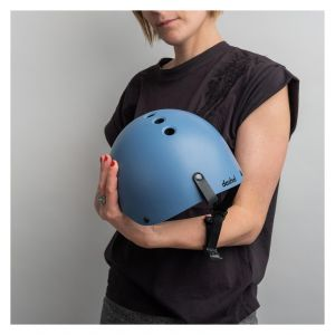 Dashel Cycle Helmet - Blue