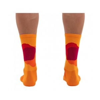 Ornot Bloom Orange Sock
