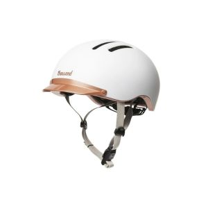 Thousand Helmets Chapter MIPS Helmet - Supermoon White